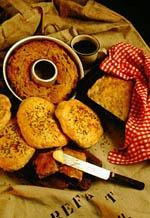 Gott ombord: baka pilsnerbröd på minsta lågan