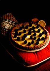 Gott ombord: smaskig cheesecake