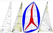 Hamnen.ses segeltrimskola i samarbete med Gransegel