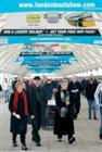 London boat show är först ut bland årets båtmässor.