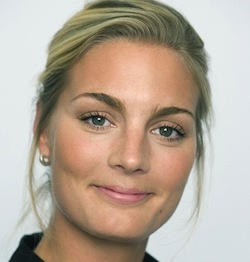 Therese Ahlström