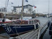 WLAN på båt