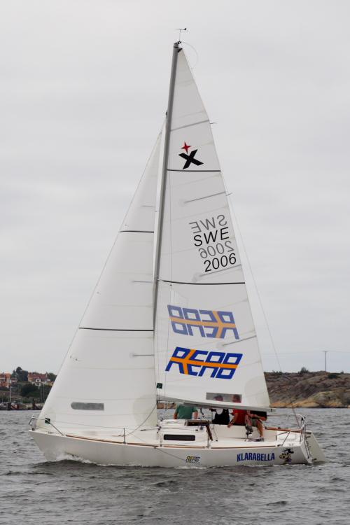 Klarabella SWE-2006