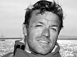 Knut Frostad är ny chef för Volvo Ocean Race.