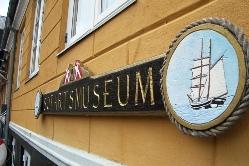 Marstal Gästhamn Danmark