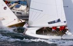 Tjörn Runt 2008