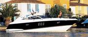 Absolute 39 Motorbåt