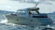 Marex 370 Aft Cabin Cruiser