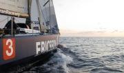 Ericsson 3 Volvo Ocean Race