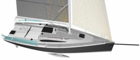 HP 1030 Scandinavian Boat Show