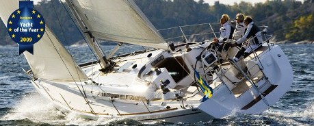 Arcona 430 European Yacht of the Year