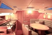 Delpiha 47 segelbåt