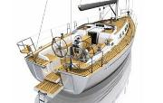 Xc42 från X-yachts