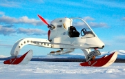 Motor isjakt Antarktis