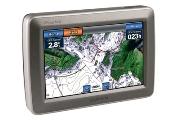 Garmin GPSMAP 620 för sjö och land