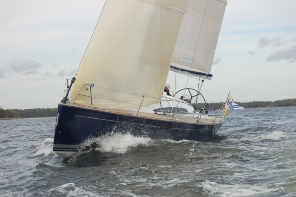 Finn Flyer 36