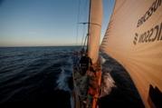 Ericsson-båtarna på målrakan