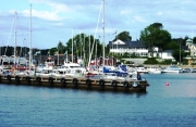 Båtmässa Waxholm
