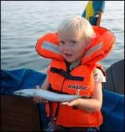 Bästa tipsen för barnfamiljer i båt