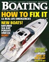 Bonnier köper Boating