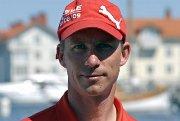 Mattias Rahm inför Match Cup Sweden