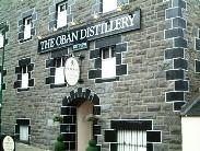 Oban Flaskpost från Skottland 3