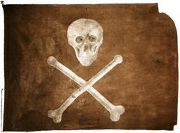 Pirater på Sjöhistoriska museet
