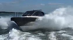 APB 27 All Purpose Boat