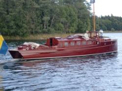 18 fritidsbåtar har blivit k-märkta.
