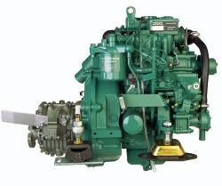 Fredriks motorskola om dieselbränsle