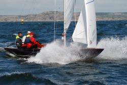 BMW Dragon Gold Cup 2010 i Marstrand