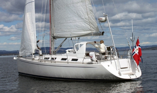 Sweden yachts återuppstår