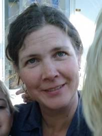 Lena Nilsson-Norlén - Göta Kanals Bloggfamilj