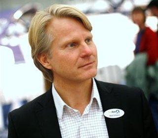 Mats Eriksson SweBoat