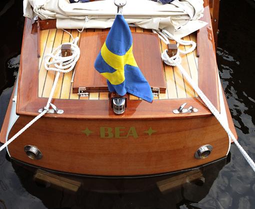 Träbåtsfestivalen 2010