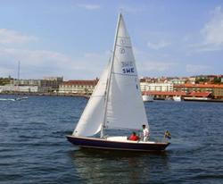 Minifolkbåten