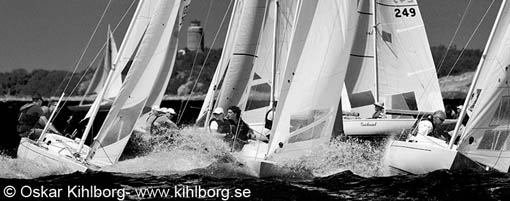 Sandhamn Race Week