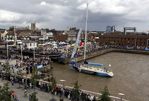 Clipper Race
