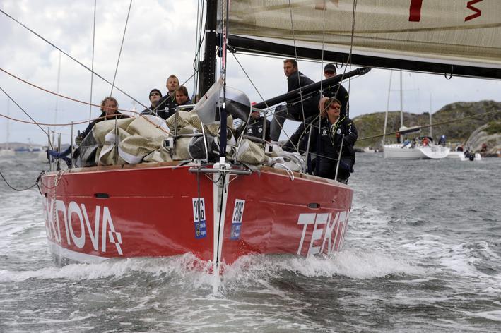 Tjörn Runt 2009
