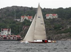 Tjörn Run t 2010 b´vinnare Birgit