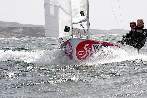 Tjörn Runt 2010 C55
