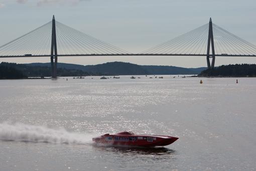 Swedish Grand Prix 2010