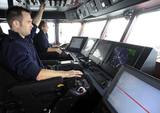 Odin från Swede Ship Marine