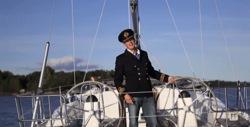Hamnen.se testar en Bavaria cruiser 40