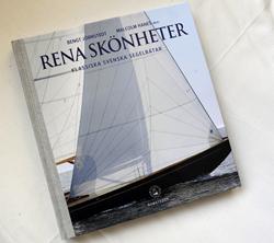 Rena skönheter är en bok om svenska båtklassiker