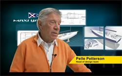 Pelle Petterson och co lovar stort med sin nya Maxi 11