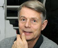 Roger Nilson
