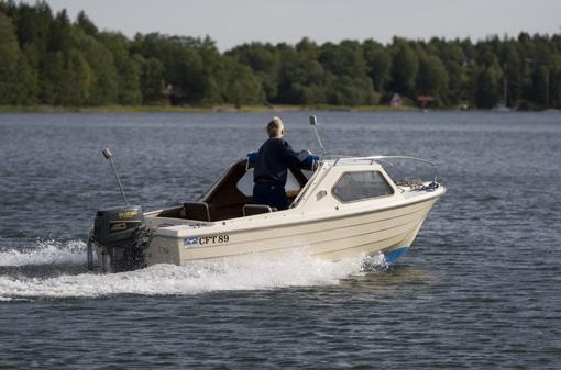Hardtop båtar är odödliga designmässigt.