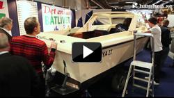 Enkla båtlivet – besiktning av Ockelbo HT 19