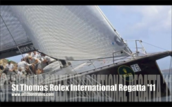 Genuine Risk i St Thomas Rolex international
